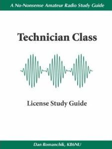 My No-Nonsense Technician Class License Study Guide is available for free here on KB6NU.Com
