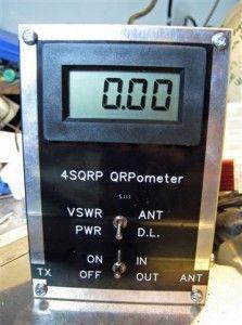 QRP-o-meter
