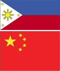 China/Phillipines