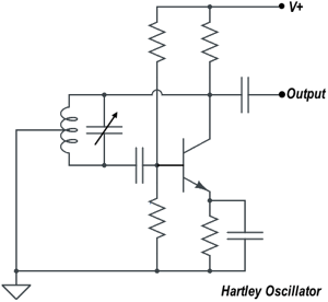 Extra Class Question of the Day: Oscillators - KB6NU's Ham Radio Blog