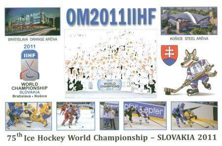 OM2011IIHF QSL