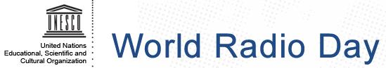 UNESCO World Radio Day