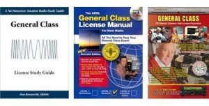 Here are three great resources to help you upgrade to General Class.