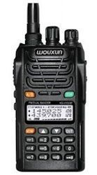 A quick comparison of the Baofeng UV-5RA and Wouxun KG-UVD1P