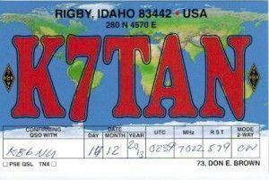 k7tan-qsl