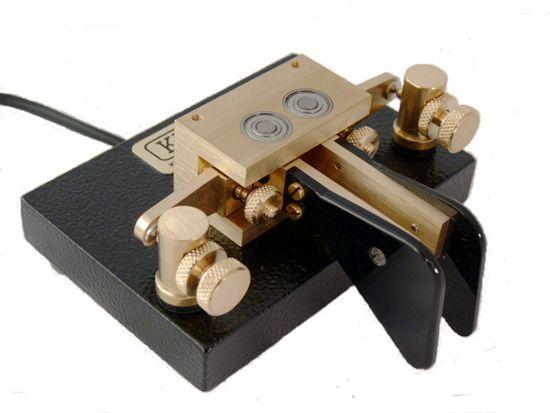 CW Geek's Guide to Having Fun With Morse Code: Choosing a