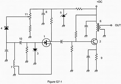 2015 General Class study guide: Section G7A - Power supplies and ...