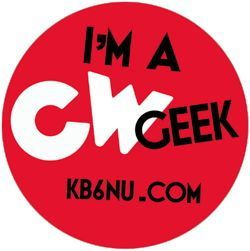 Which CW keyboards would you recommend? - KB6NU's Ham Radio Blog