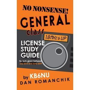 General class 2015-19 paperback study guide   grapevine amateur radio.