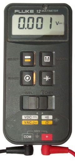don t toss it fix it kb6nu s ham radio blog rh kb6nu com fluke 11 manual pdf Fluke 50s K J Thermometer
