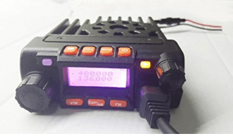 Would you buy a Chinese mobile radio on Amazon? - KB6NU's