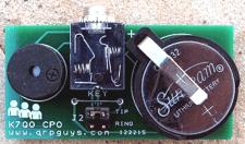 QRPGuys' K7QO CPO a Nice Starter Kit - KB6NU's Ham Radio Blog