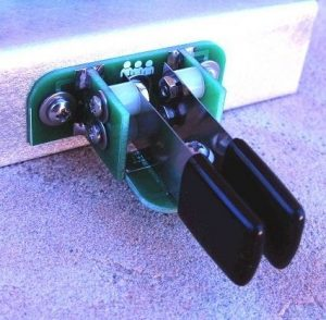 REVIEW: QRPGuys Iambic Mini Paddle - KB6NU's Ham Radio Blog