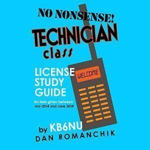 audio technician Amateur radio class