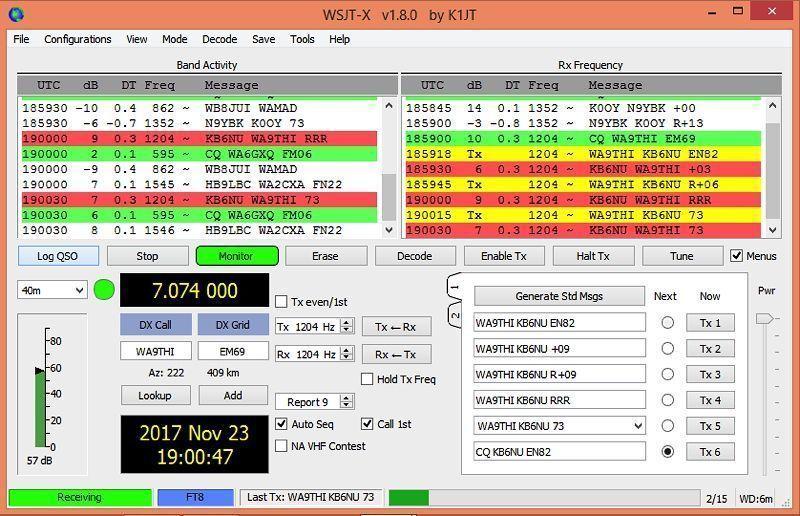 Digital Modes Archives - Page 2 of 5 - KB6NU's Ham Radio Blog