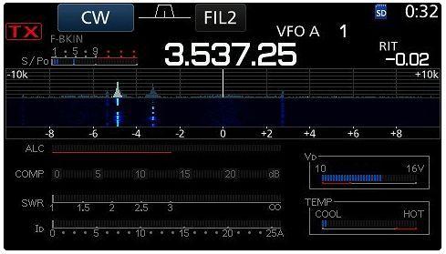 ic-7300 Archives - KB6NU's Ham Radio Blog