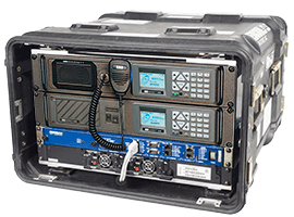 Why doesn't amateur radio have HF networking capability like