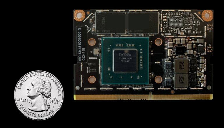 Can the Jetson Nano bring AI to amateur radio? - KB6NU's Ham Radio Blog
